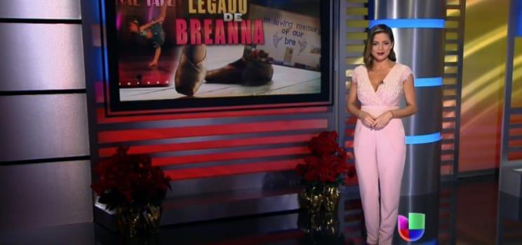 El legado de Breanna
